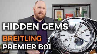 Hidden Gems | Breitling Premie…