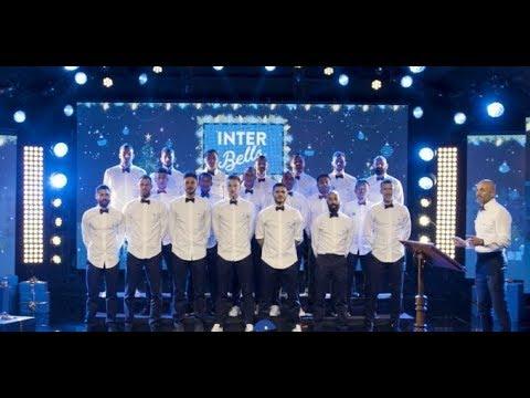 Auguri Di Buon Natale Inter.Inter Bells Auguri Natale 2017 Dalla Grande Famiglia Interista