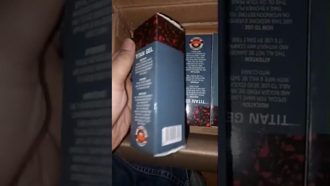 alat pembesar penis titan gel rusia asli youtube