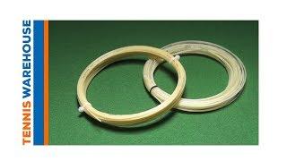 Tennis String Comparison Review: Tecnifibre NRG2 vs. Babolat XCel