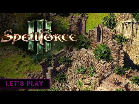 SpellForce III - 06 : Premier avant-poste