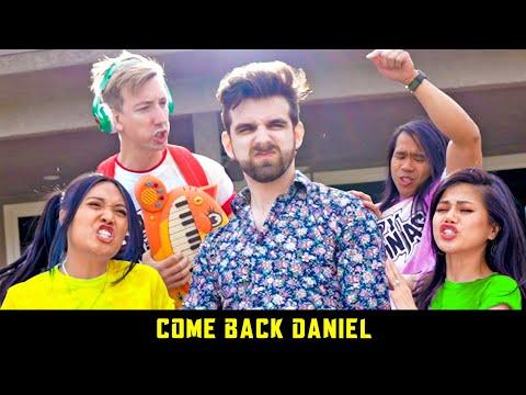 Come Back Daniel