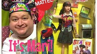 1999 Generation Girl Dance Party Mari Doll Review!✨- Throwback Thursday!