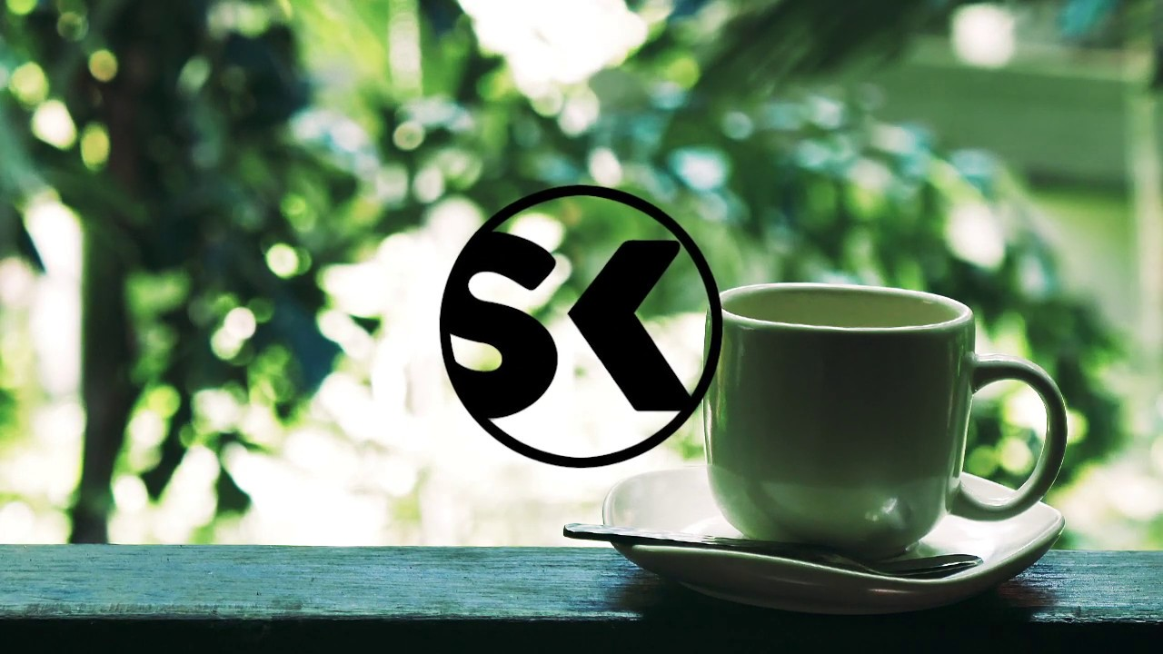 🎧 Coffee Ambient Sounds for Work ☕ Fantastic Binaural Noise for work *8D*