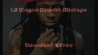 Lil Wayne - New Mixtape