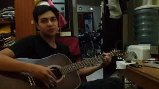 Kepompong (Sindencosta) - Cover by Yohanes Aprilyanto