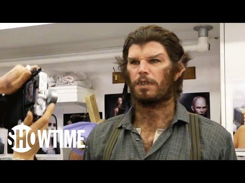 Penny Dreadful  Production Blog: Josh Hartnett to Werewolf Prosthetics  Season 2