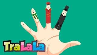 Degetele - TraLaLa