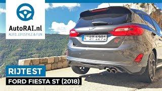 Hoe goed is de nieuwe Ford Fiesta ST? (2018) - AutoRAI TV - Review