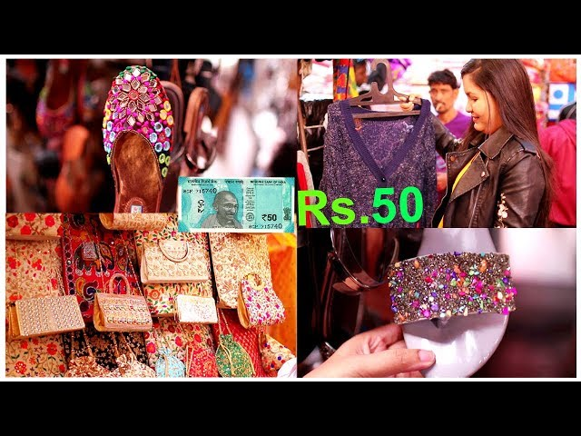 Kolkata Shopping I cheapest & best market in kolkata I cloths starts from just Rs.50   Best Places