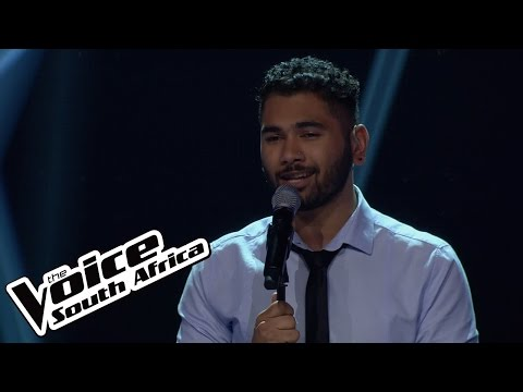 Craig - We Are Young | The Knockouts | The Voice SA Season 2