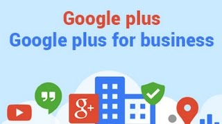 Google plus 2018 | Google plus for business | Google plus business page | SMO - Part 42