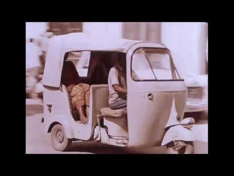 Mogadishu sidee aheed 1960's