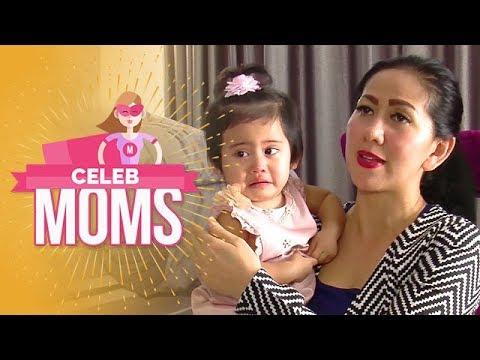 Celeb Moms: Venna Melinda, Vania Mau Bobo - Episode 64