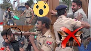 CWE |Singham Dubey gone crazy again