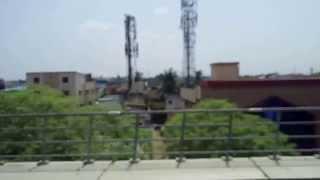 Chennai Metro Rail (Alandur - Ashok Nagar) (Time Duration)