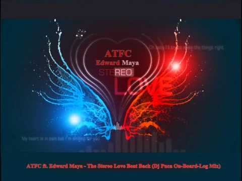 ATFC FT.Edward Maya - The Stereo Love Beat Back (Dj Puca On-Board-Leg Mix)