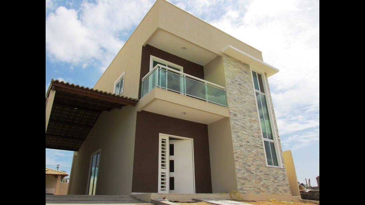 Casa duplex no jardins da serra maracanau ce youtube - Fotos de duplex ...