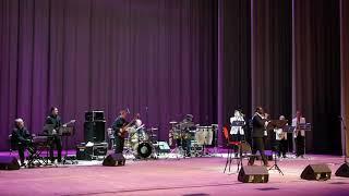 Stay by me Kliv Djons & Express Band