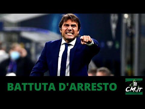 """Inter-Borussia 2-2 - LOLLOBRIGIDA: """"Conte è un MAZZONE rivisitato"""""""