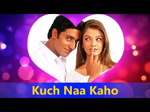 Mix - Kuch Naa Kaho (Title Song) By Shaan, Sadhana Sargam || Kuch Naa Kaho - Valentine's Day Song