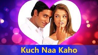 Kuch Naa Kaho (Title Song) By Shaan, Sadhana Sargam || Kuch Naa Kaho - Valentine