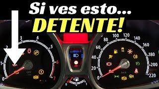 Si Prenden Estos Testigos.. DETEN INMEDIATAMENTE el Auto ! | Velocidad Total thumbnail