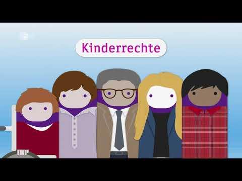 Kinderrechte ins Grundgesetz? - logo! erklärt - ZDFtivi