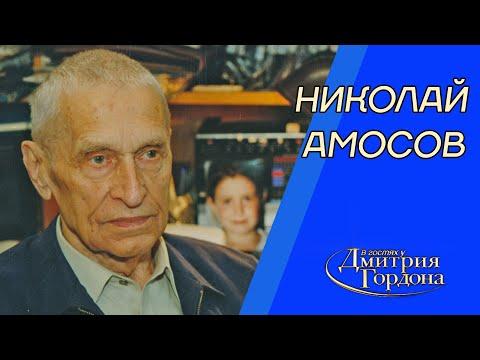 Смотреть Николай Амосов.