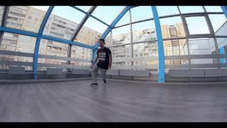 #GSDANCE - Влад Генин - C-walk