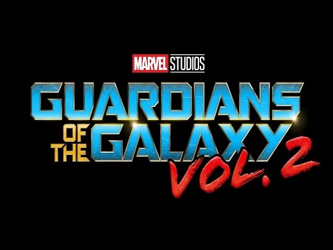 Guardians of the Galaxy Vol. 2 [Behind the Scenes]