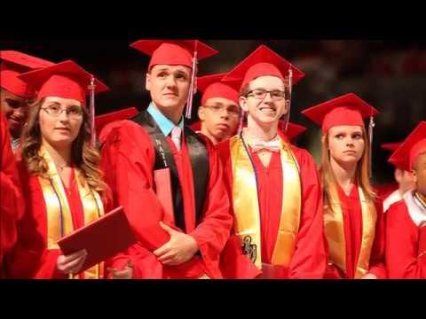Butler Traditional High School Pride Video