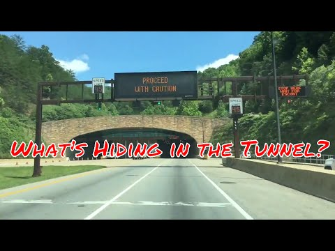 The Truth About the Cumberland Gap Tunnel #Tunnel