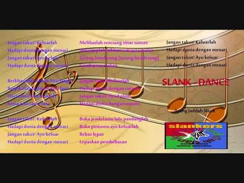 SLANK - DANCE