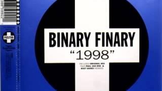Binary Finary - 1998 (Alex M.O.R.P.H. Remix)