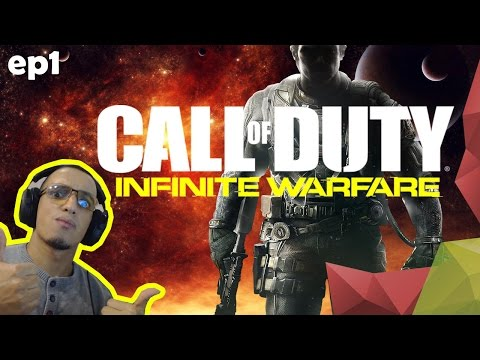 Call of Duty infinite warfare Morocco Gamer  (Campaign)