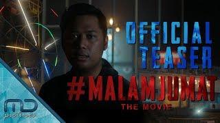 Malam Jumat The Movie - Official Teaser