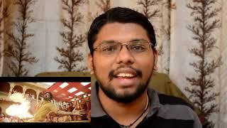 Aalaporan Thamizhan Video song Reaction   Vijay   A.R. Rahman