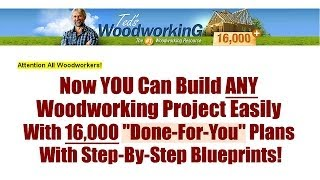 The Dummies Guide To Beginners Woodworking - Woodworking Plans Ted Mcgraft