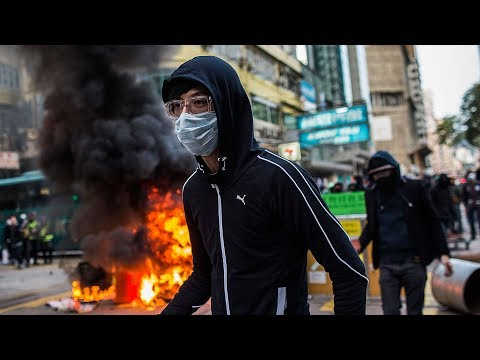 20 Years Later, Is This the Death of Hong Kong? | China Uncensored