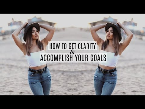 How To Make Your Goals Happen NOW! |...