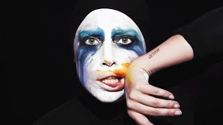 Lady gaga applause acapella