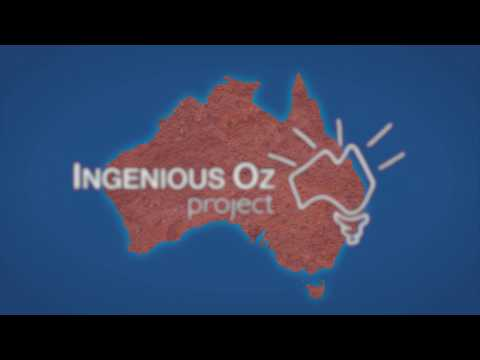 Ingenious Oz Project NT - Teaser Video