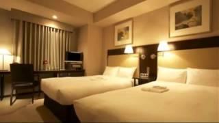 Sunroute Akasaka Hotel Tokyo