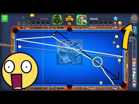 8 Ball Pool - YOU HAVE NEVER SEEN ANYTHING LIKE THIS BEFORE !!! | MOSCOW RING CHALLENGE