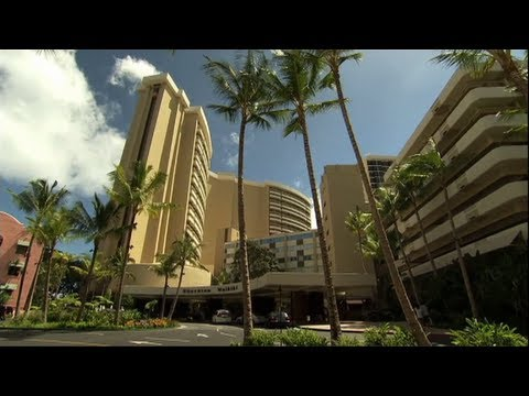 Why Starwood doesn't own many hotels