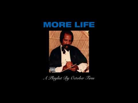 DRAKE CANT HAVE EVERYTHING AUDIO (MORE LIFE)