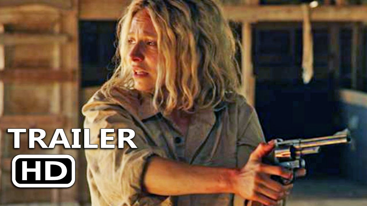 Download RAVAGE Official Trailer (2020)