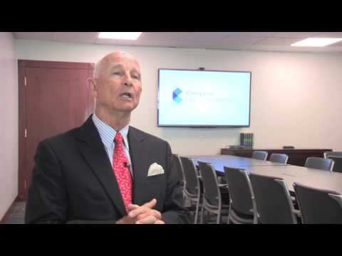 David Doyle on Solvency II equivalence in Bermuda