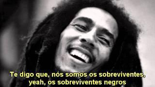 Bob Marley & The Wailers - Survival (Tradução - Legendado PT/BR)
